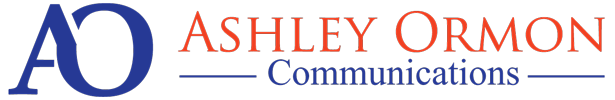 ASHLEY ORMON COMMUNICATIONS