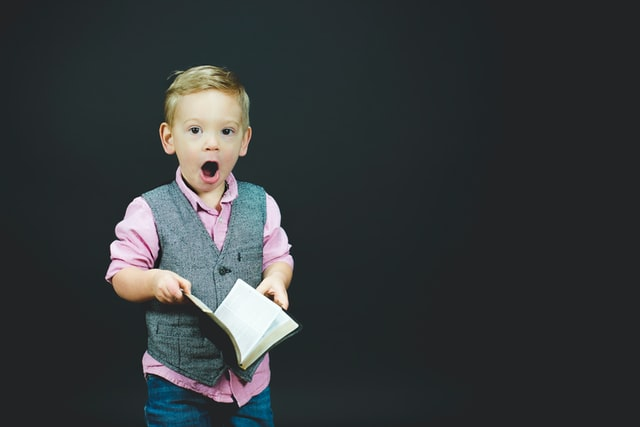 Easy Storytelling Strategies That Even A Child Can Learn